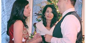 Wedding Officiant in los angeles california