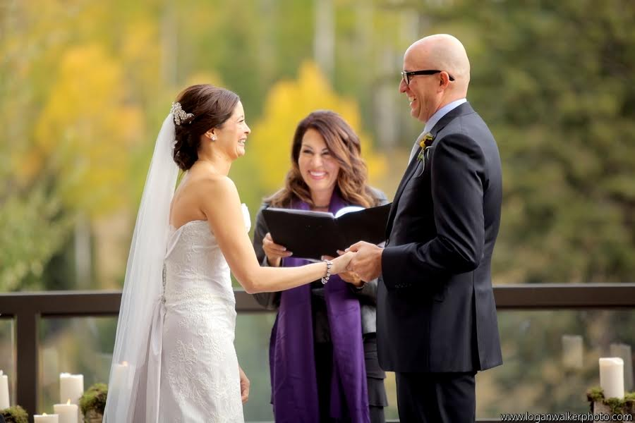 best wedding officiant