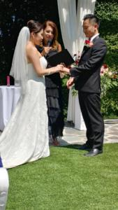affordable wedding officiant