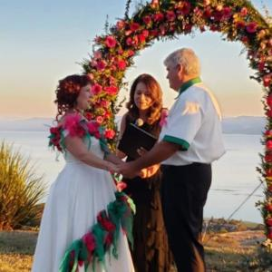 the best wedding officiant