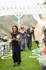 Los angeles based wedding officiant