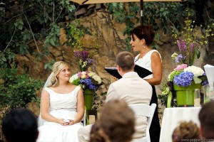 best wedding officiant in Los angeles
