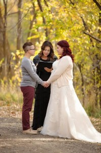 la based officiant