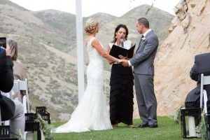 sother california wedding officiant
