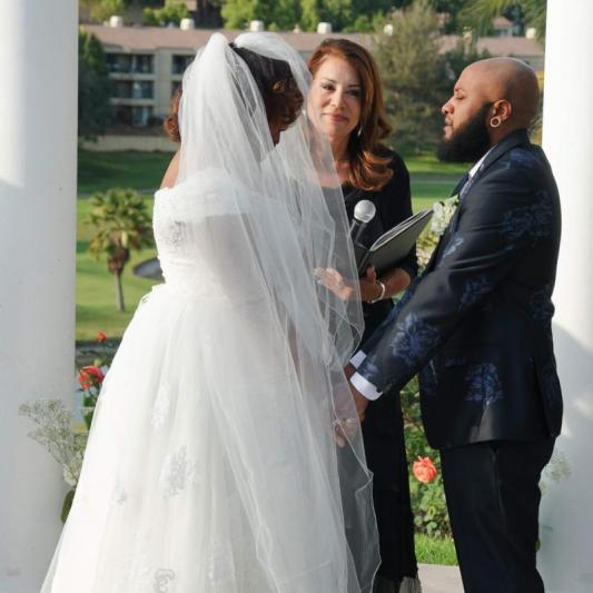 best officiant