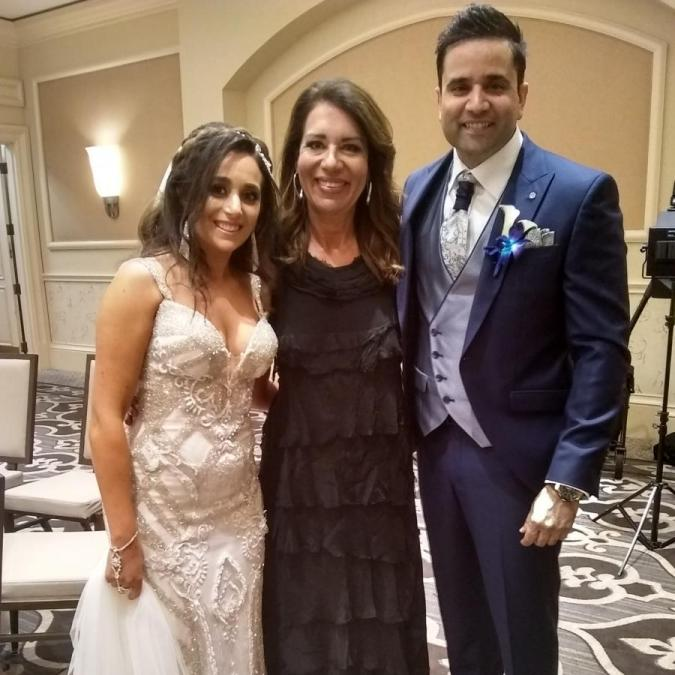 southern california wedding officiant